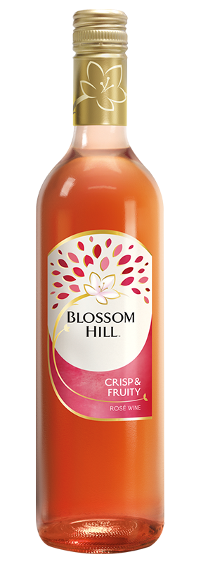 Blossom Hill Crisp and Fruity Rose